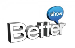 The Better Show is celebrating its 1000th episode on December 22.  (PRNewsFoto/Meredith Corporation)